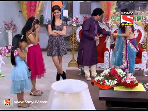 Jeannie Aur Juju - Episode 339 - 24th February 2014 video