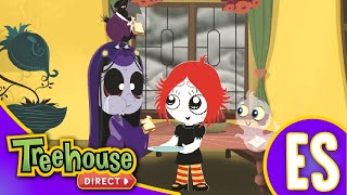 Ruby Gloom - 22 - Verdad o mentira