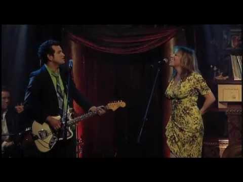 Dan Kelly & Martha Wainwright - Slave To Love