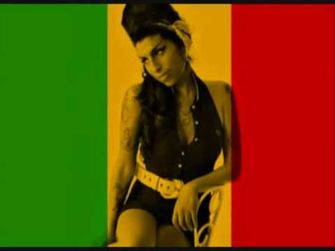 Amy Winehouse - Valerie ( reggae version )