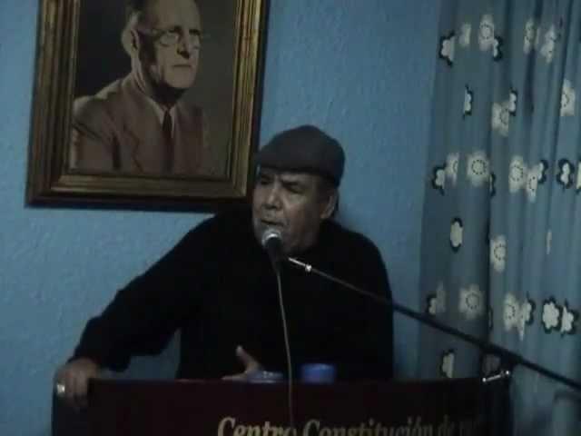 Carlos Z Tema Los Pasos Olvidados Parte 1 de 3