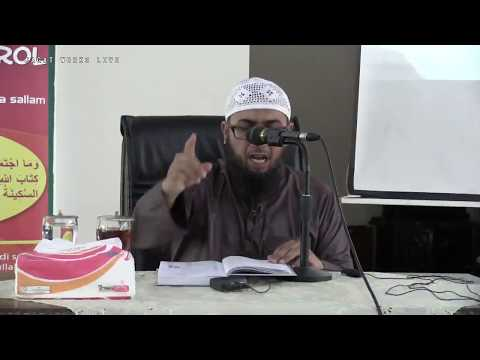 [LIVE] Dauroh Sholat - Ustadz Azhar Khalid bin Seff