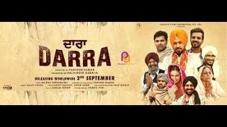 Darra Official Reaction VideoTrailer