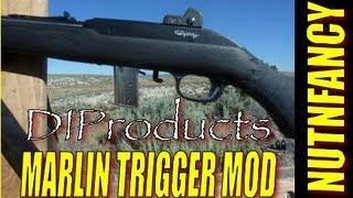 DIProducts Marlin 795 Trigger by Nutnfancy