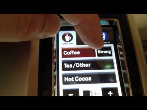 Keurig Vue 700 Brewer Review