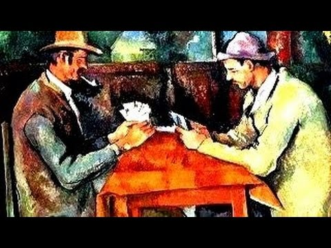 10 most expensive paintings youtube for What is the most expensive painting