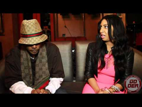 Krayzie Bone Interview at The Roxbury