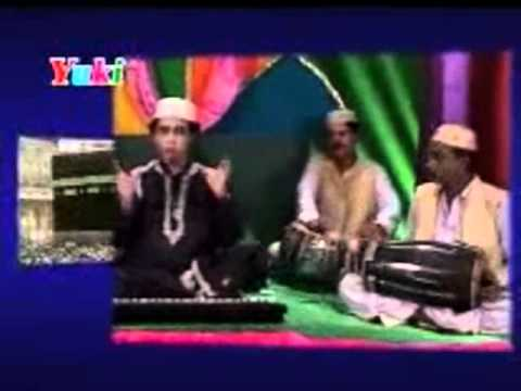 Aslam Sabri Quwali Mohmmad Ke Shahar Main Old Version.flv video