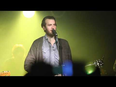John Mark Mcmillan - Carolina Tide