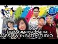 ARSA with RATU STUDIO Live in Seriguna OKI 231218