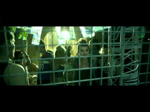 Shaka Muv Feat. DJ Meg - Illegal