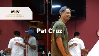 Monday Night Workshop: Pat Cruz @ChrisBrown - Privacy