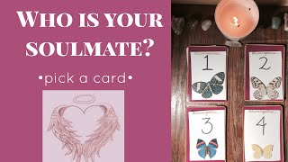 •pick a card• Who is Your Soulmate?❣️ appearance/personality/connection/future together  ✨💗💏