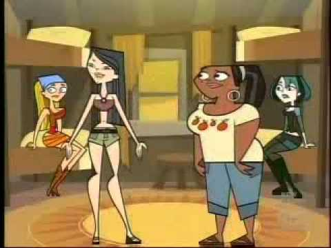 Total Drama Island episode 14 part 1