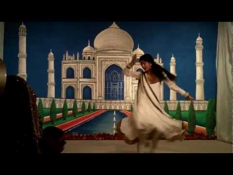 Dilbar dilbar dance by Sony Talukder 2011