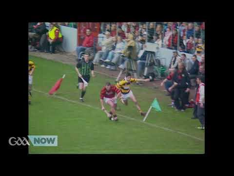 2004 Cork County Final Na Piarsaigh v Cloyne