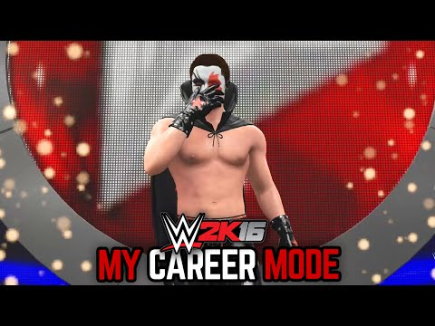 "WWE 2K16 My Career Mode - Ep. 154 - ""REMEMBER THE NAME..."""