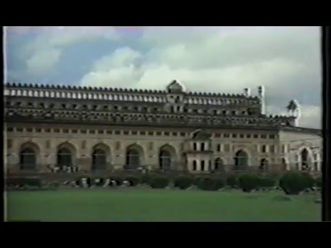 Shia History (Lucknow, India) A Must Watch !!!