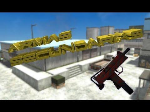 Operation 7 Las Armas Secundarias