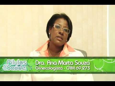O que é Herpes? - Dra. Ana Marta Souza