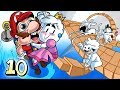 Oney Plays Super Mario Sunshine WITH FRIENDS - EP 10 - Mario Simpson MP3