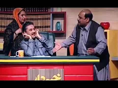Khabardar With Aftab Iqbal - 6 August 2016