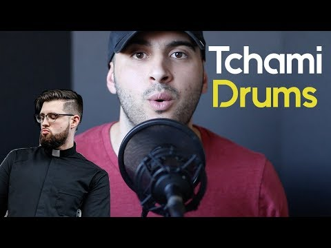 Tchami Style Drums | Program And Process Them
