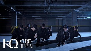 ATEEZ(KQ Fellaz) Performance Video Ⅱ