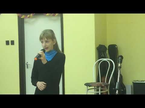 Team of The School: Csóbor Réka: Effata együttes - Varga Miklós Band: Fölöttünk új csillag ég