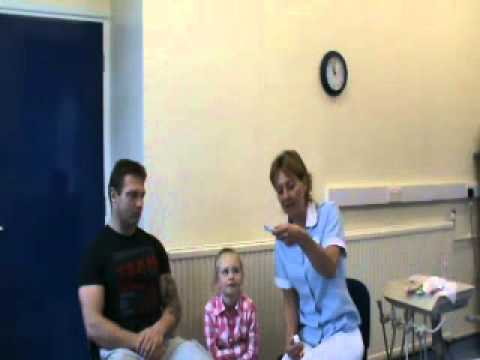 Locala Community Partnerships Dental Services - How to Brush Childrens Teeth