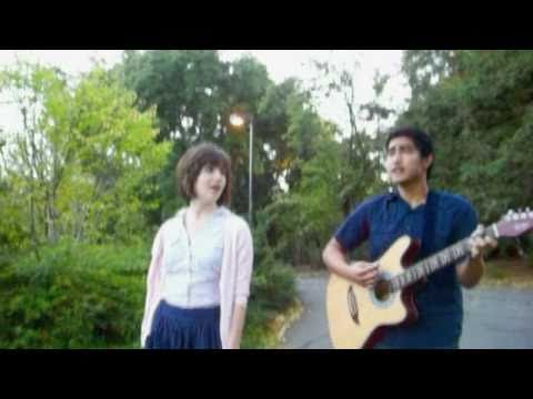The Water (Johnny Flynn&Laura Marling Cover) - Jared&Leslie - Watermelon Music