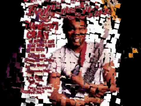 Robert Cray - Too Many Cooks