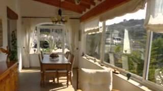 Townhouse for sale Lliber in Alicante Spain ref 11771