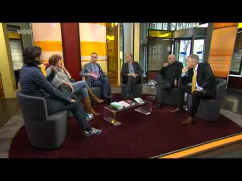 Ist unser System bankrott? | WDR West Art Talk vom 06.11.2011 (Diskussion)