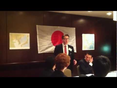 Naoto Kan Fires Cabinet Members