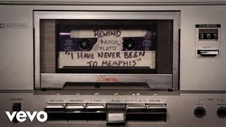 Rascal Flatts - I Have Never Been To Memphis