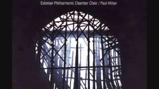 2 - Bless the Lord, O My Soul - Rachmaninov Vespers, Estonian Philharmonic Chamber Choir