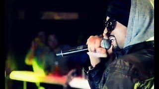 Bohemia - Future | Concert video | Live from Delhi