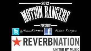 Motion Rangers   Ingin Kamu