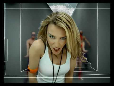 Kylie Minogue Love At First Sight official video HQ Music Videos