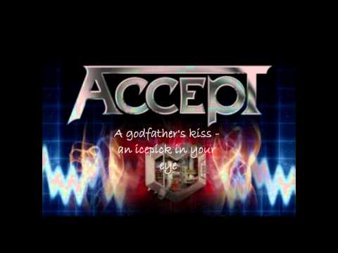 Accept - Sick, Dirty and Mean