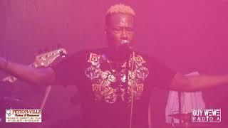 DISIP de Gazzaman Couleur live @ Rumbass West palm Beach 9 dec 2018 Partie 2