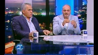 خالد صلاح يهاجم نقابة الصحفيين مصر فى يوم سيلمان جودة فيه صحافيين مساهمين فى صحف خاصة