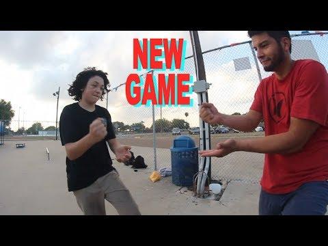 Trick Dice - Jp Garcia VS Eddie Gonzalez
