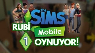 [Gameplay] The Sims Mobile