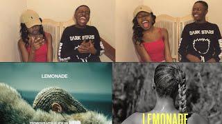 Baixar Beyonce Lemonade Album Reaction 🐝🍋 || JBNETWORK