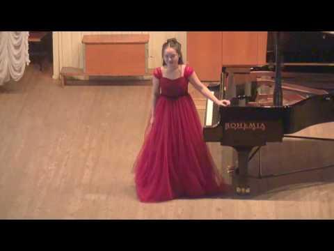 Лист Ференц - Большой солоконцерт