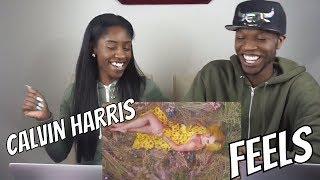 download lagu Calvin Harris - Feels   Ft. Pharrell Williams, gratis