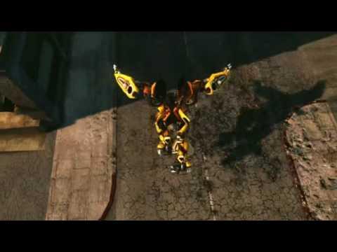 Transformers Revenge of the Fallen  Exclusive Launch Trailer