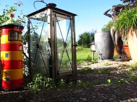 Gartengestaltung: Dekos Und Beete